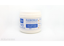 Colle blanche ph neutre vinylique 0.50 kg