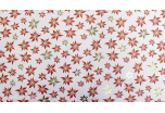 Papier italien Edelweiss sauvages