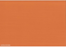 Papier filigrane orange